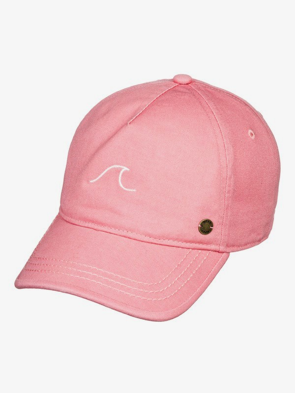 0 Next Level Baseball Hat Pink ERJHA03615 Roxy