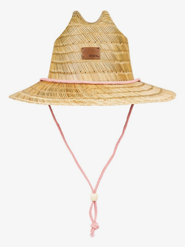 Pretty Smiles - Straw Sun Hat for Women  ERJHA03620