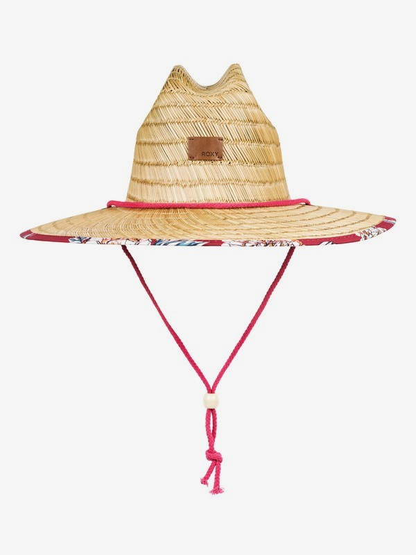 Tomboy - Straw Sun Hat for Women  ERJHA03622