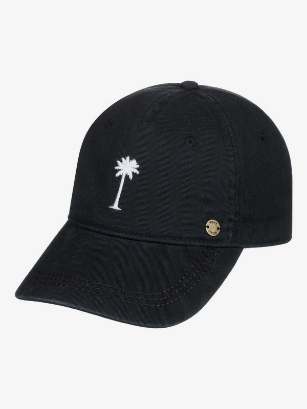 0 Next Level Baseball Hat Black ERJHA03655 Roxy