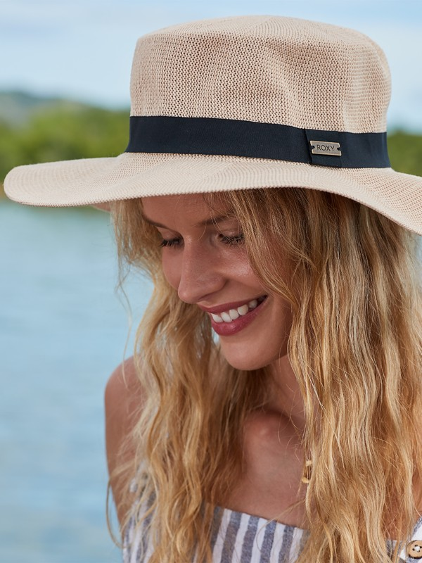 Get Some Sunshine - Panama Hat  ERJHA03700