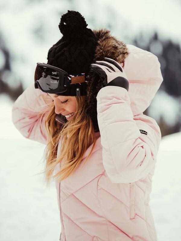 Winter - Pom-Pom Beanie  ERJHA03722