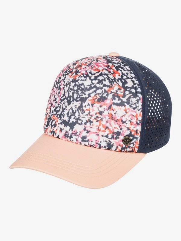 California Electric - Trucker Cap for Women  ERJHA03829