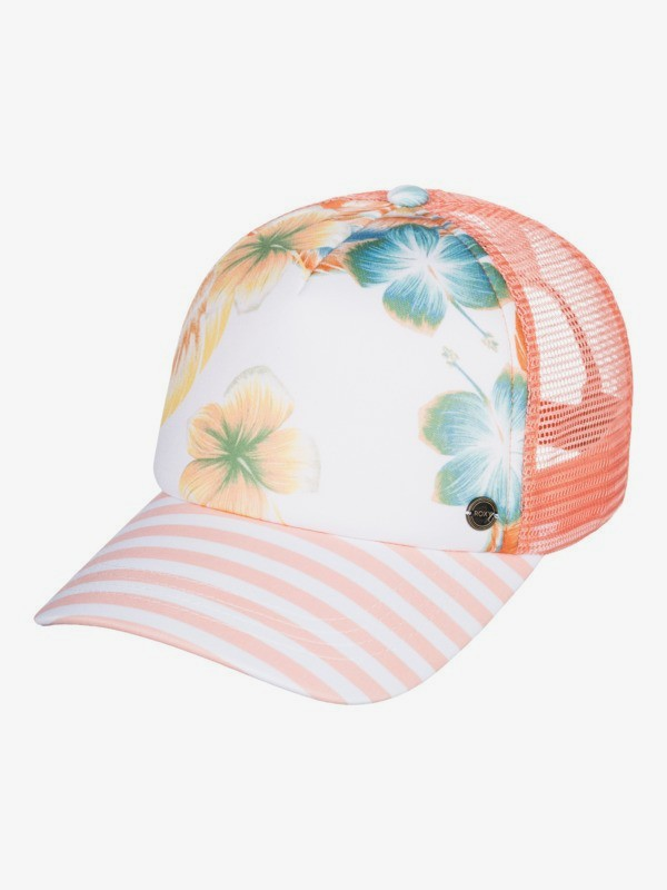Beautiful Morning - Trucker Cap for Women  ERJHA03881