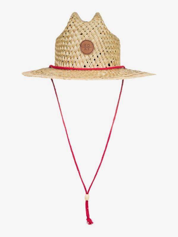 Sunshine On My Mind - Straw Sun Hat for Women  ERJHA03889