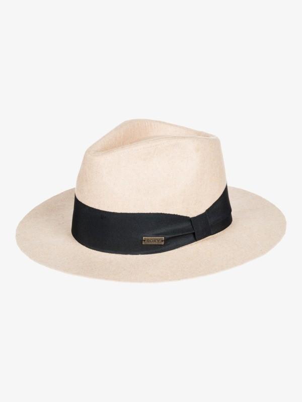 My Last Name - Panama Hat for Women  ERJHA03931
