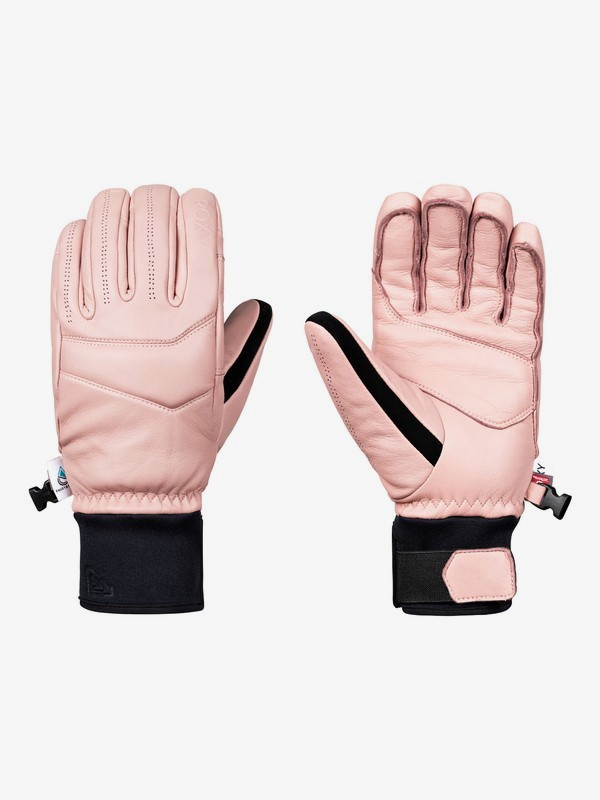 ROXY Premiere - Ski/Snowboard Gloves for Women  ERJHN03093