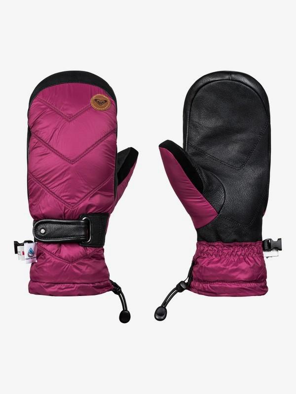 Victoria - Ski/Snowboard Mittens for Women  ERJHN03101