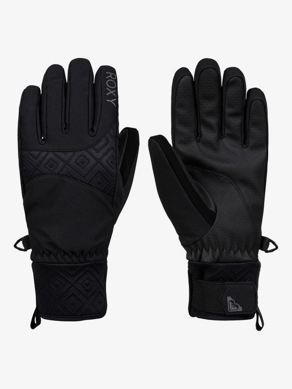 Big Bear - Snowboard/Ski Gloves for Women  ERJHN03127