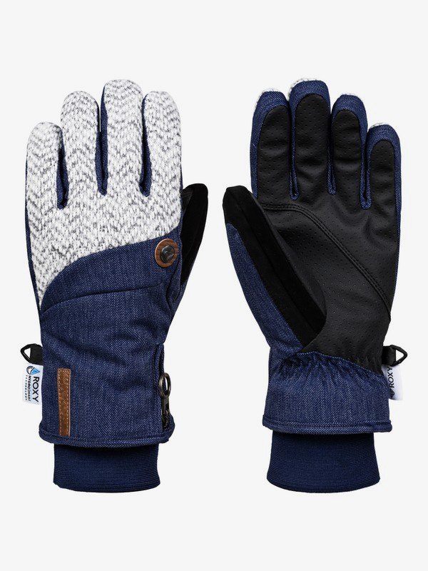 Nymeria HydroSmart - Snowboard/Ski Gloves for Women  ERJHN03128