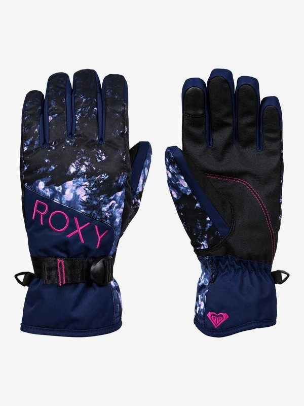 ROXY Jetty - Snowboard/Ski Gloves for Women  ERJHN03129