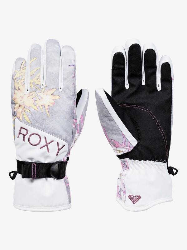 ROXY Jetty - Snowboard/Ski Gloves for Women  ERJHN03129