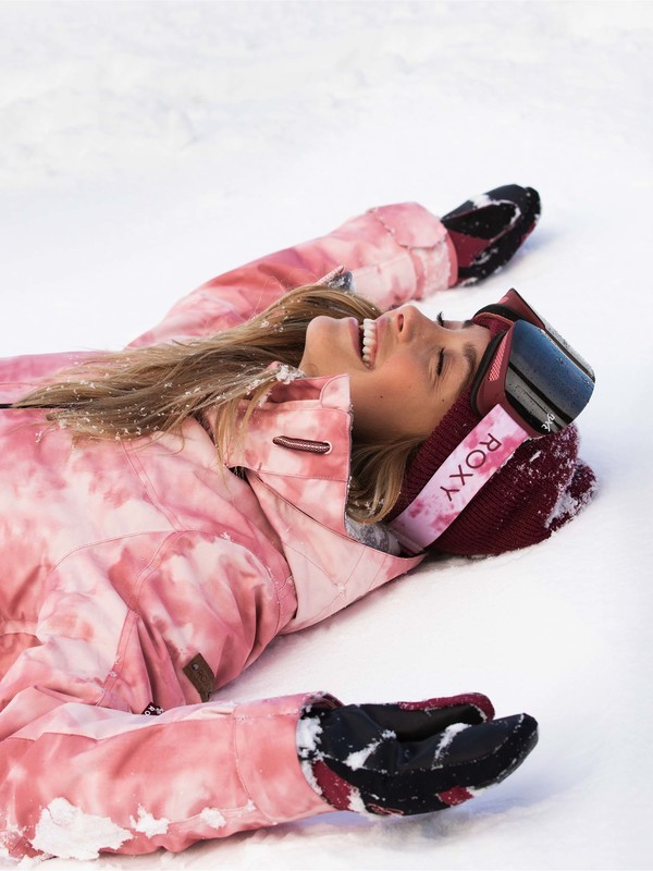 Lumio - Snowboard/Ski Mittens for Women  ERJHN03162