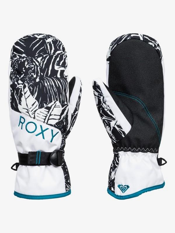 ROXY Jetty - Snowboard/Ski Mittens for Women  ERJHN03164