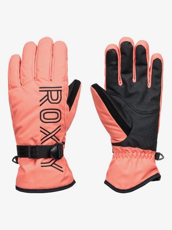 Freshfield - Snowboard/Ski Gloves for Women  ERJHN03167