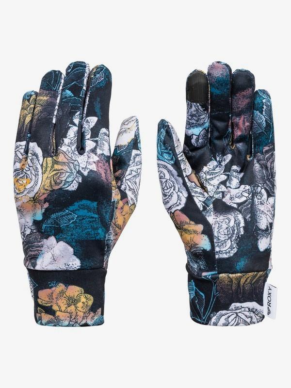 Hydrosmart - Snowboard/Ski Gloves for Women  ERJHN03168
