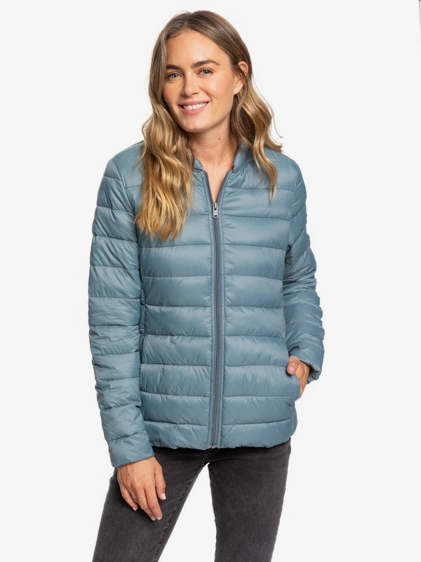 Endless Dreaming - Packable Lightweight Puffer Jacket for Women  ERJJK03252