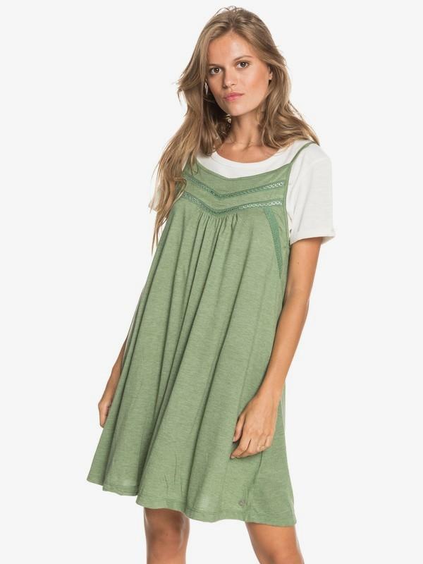 Rare Feeling - Strappy Dress for Women  ERJKD03295