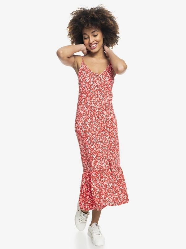 Seaside State - Strappy Dress for Women  ERJKD03367