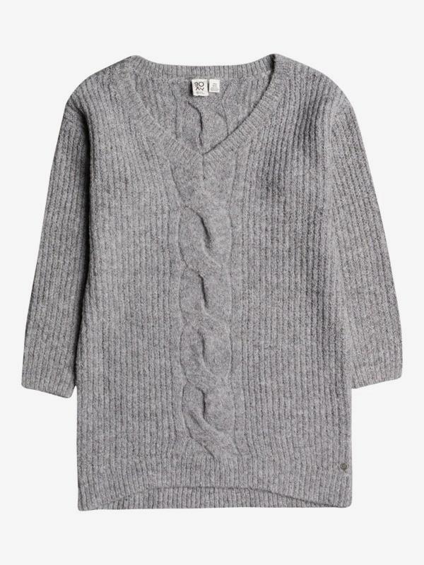 Turn A Corner - Long Sleeve Dress for Women  ERJKD03376