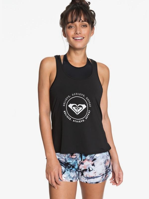 Take A Breath - Technical Vest Top for Women  ERJKT03443