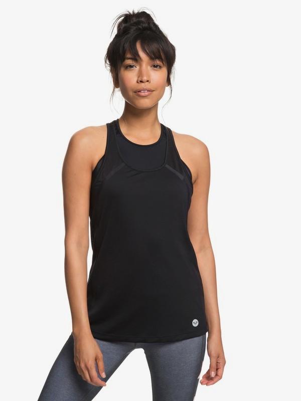 Live Forever - Technical Vest Top for Women  ERJKT03444