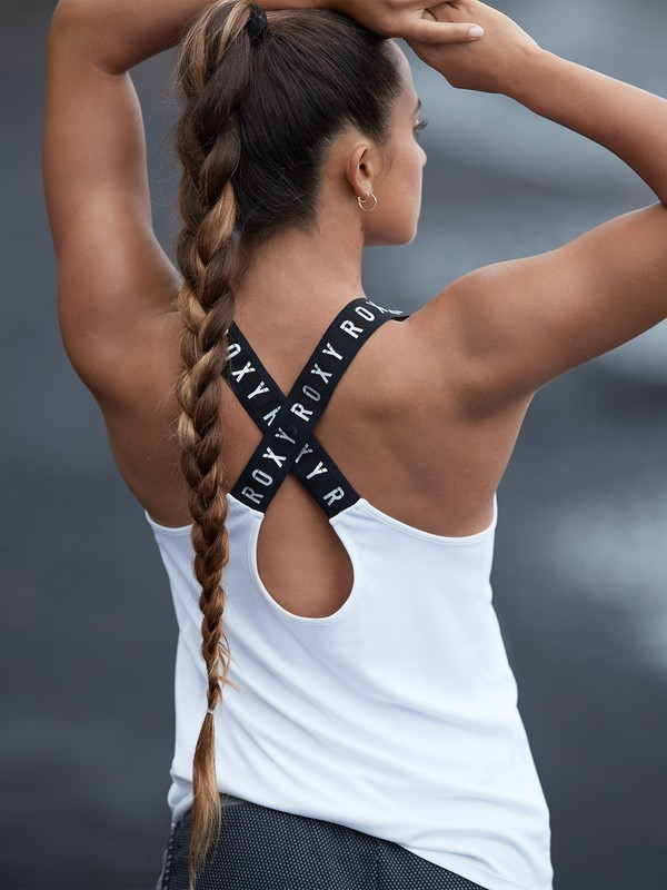 Lets Glow - Sports Vest Top for Women  ERJKT03513