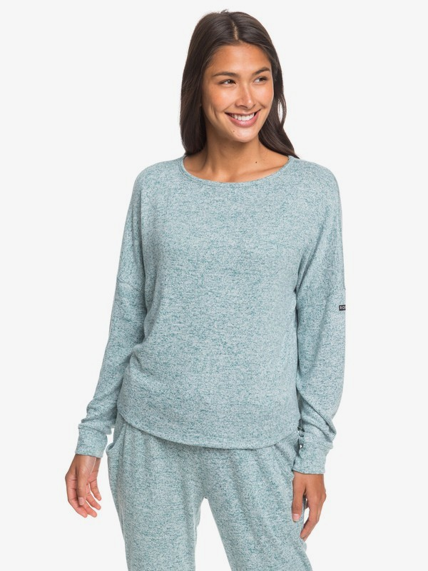 Holiday Everyday - Long Sleeve Top for Women  ERJKT03564