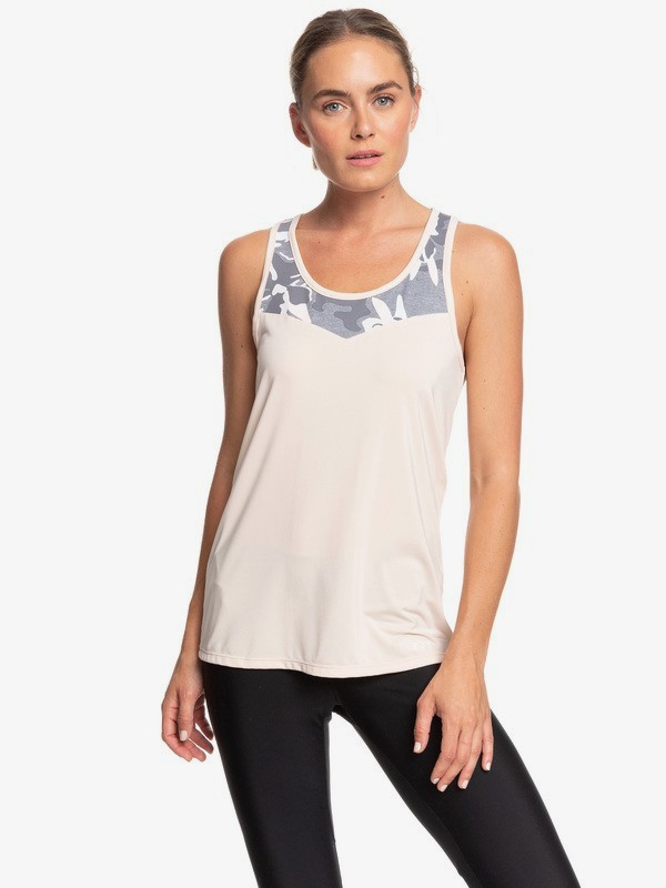 High As Hope - Sports Vest Top  ERJKT03625