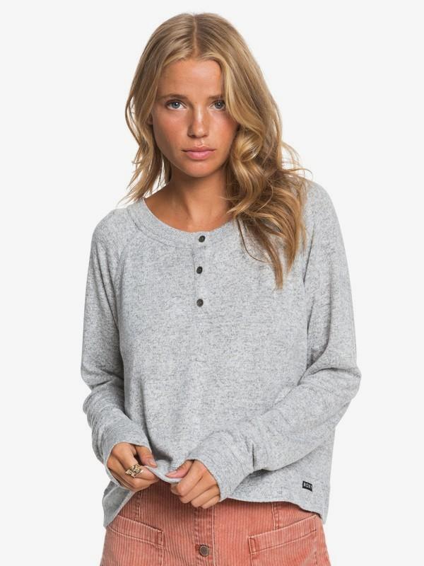 Take It Home - Cosy Long Sleeve Sweatshirt for Women  ERJKT03746