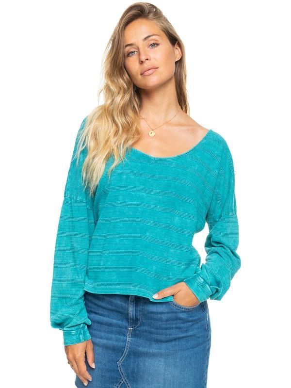 More Sunshine - Long Sleeve Top for Women  ERJKT03802