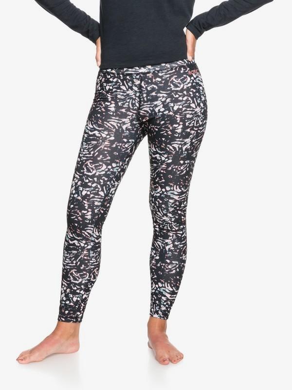 Daybreak - Technical base layer leggings for Women  ERJLW03015