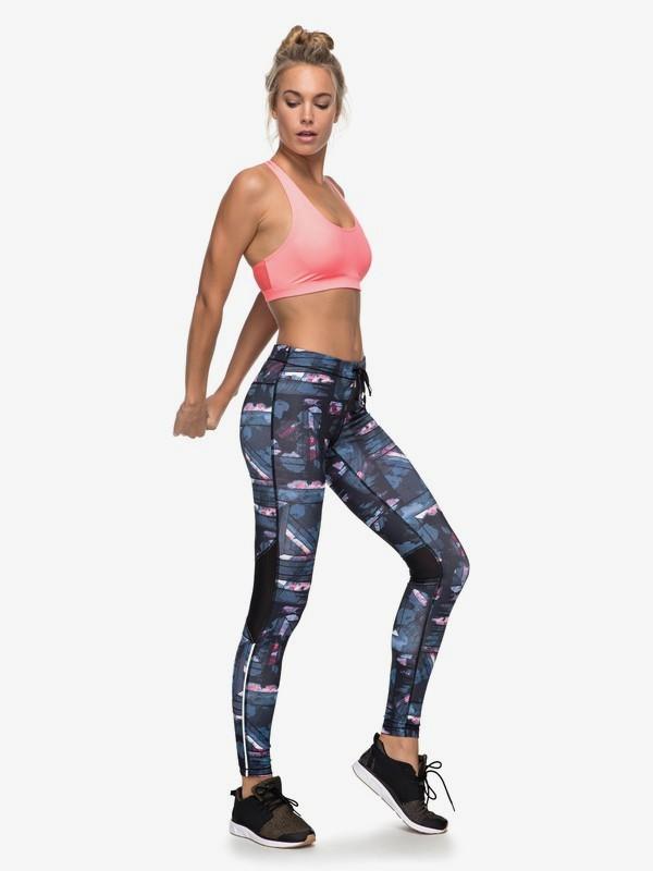 legging sport roxy