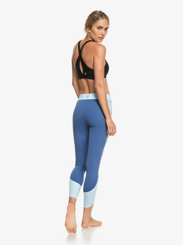 Sandy Vocation - UPF 50 7/8 Workout Leggings for Women  ERJNP03214