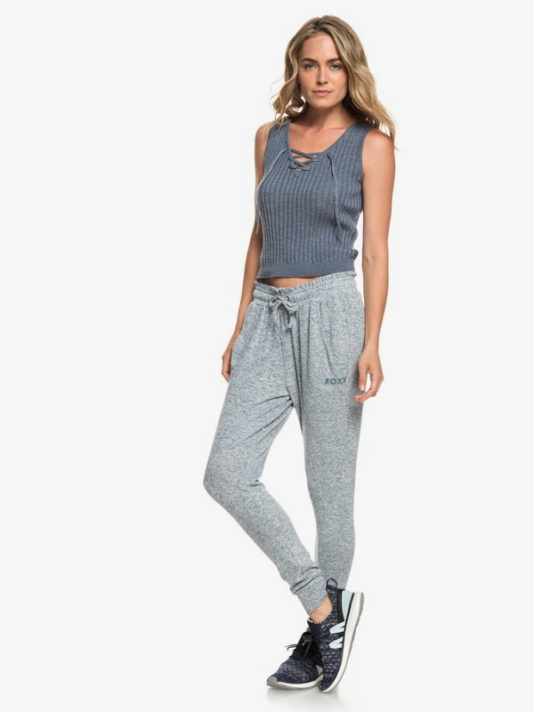 Just Yesterday - Super Soft Joggers for Women  ERJNP03224