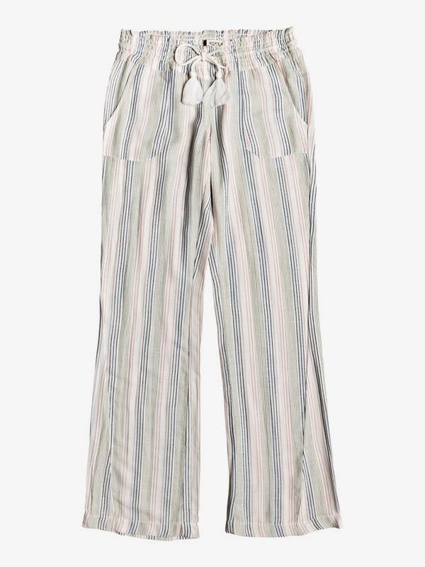 Oceanside - Flared Trousers for Women  ERJNP03243