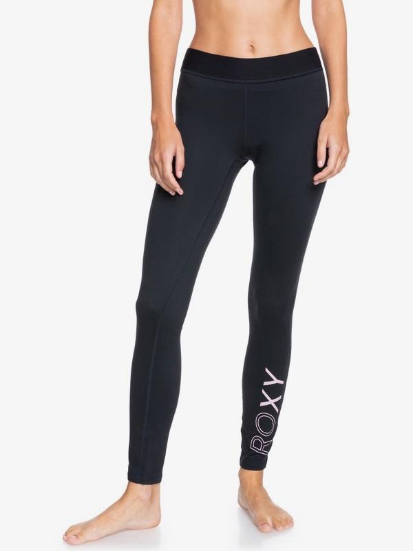 Do The Jazz - Workout Leggings for Women  ERJNP03392