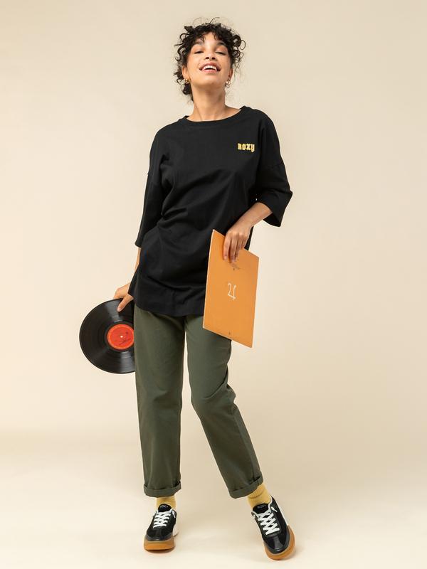 Broken Sun - Cargo Trousers for Women  ERJNP03402