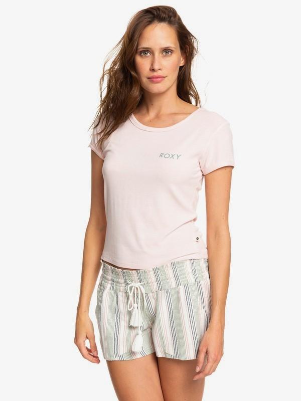 Oceanside - Beach Shorts for Women  ERJNS03227