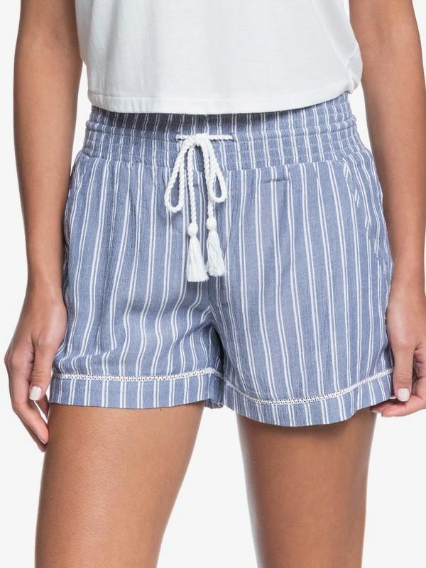 Купить Женские пляжные шорты Bold Blooms в интернет магазине. Цены, фото, описания, характеристики, отзывы, обзоры