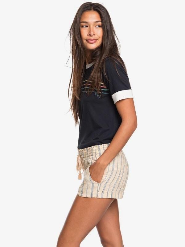 Oceanside - Beach Shorts for Women  ERJNS03256