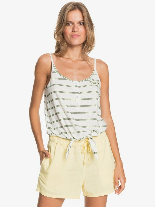 Love Square - Beach Shorts for Women  ERJNS03333