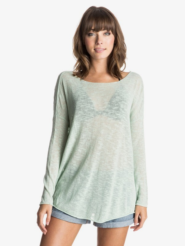 Roxy Womens in Like with You Sweater