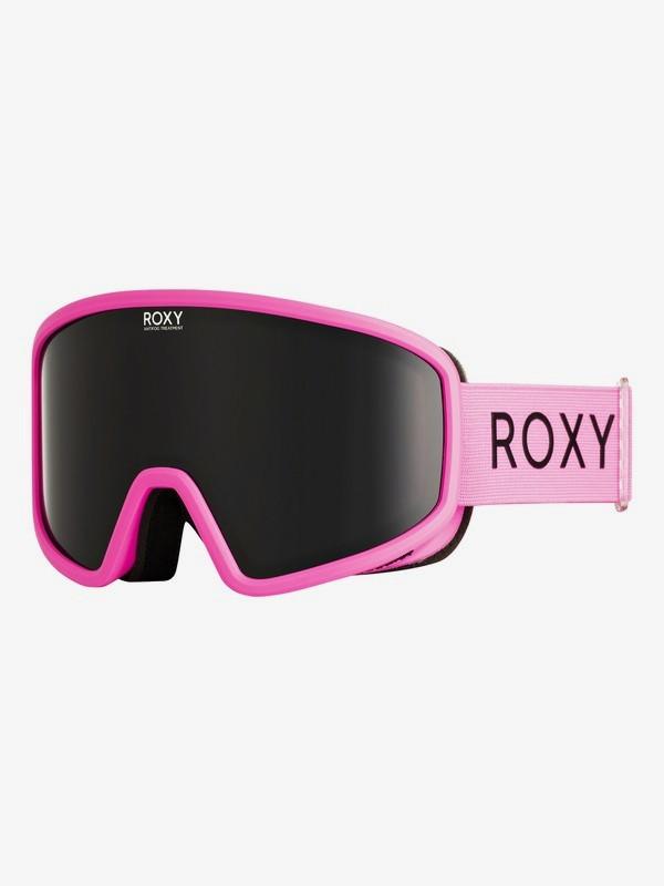 0 Feenity - Máscara para Snowboard/Esquí para Mujer Rosa ERJTG03093 Roxy