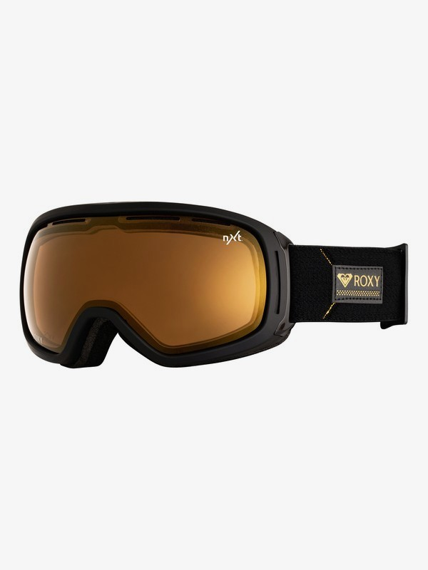 ROXY Premiere Rockferry - Snowboard/Ski Goggles for Women ERJTG03106