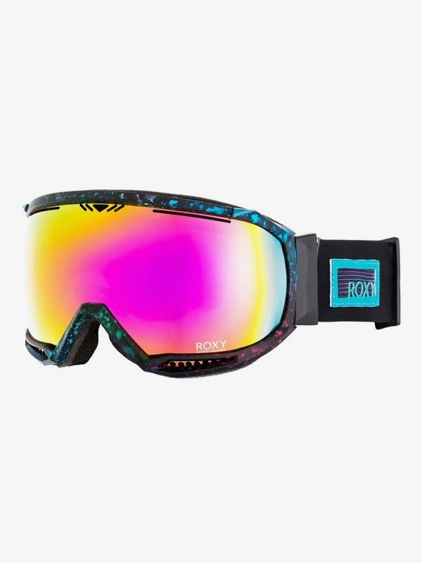 Hubble Women - Snowboard/Ski Goggles for Women  ERJTG03125