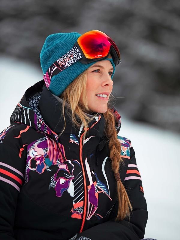 Rosewood POP Snow - Snowboard/Ski Goggles for Women  ERJTG03140