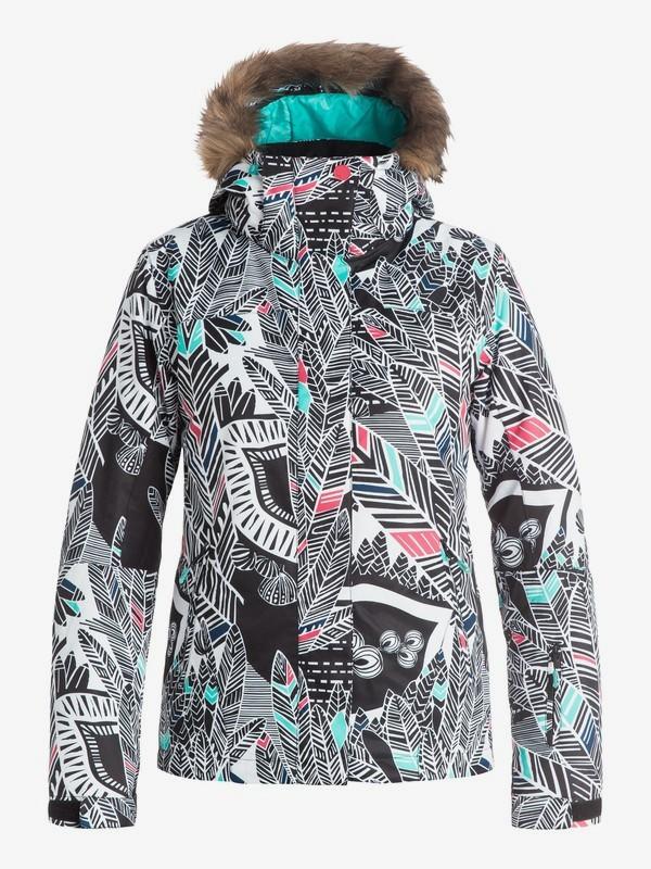 Jet Ski - Snow Jacket  ERJTJ03053