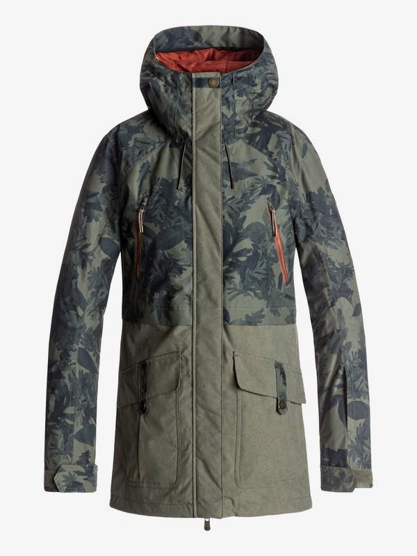 Tribe - Snow Jacket for Women ERJTJ03120