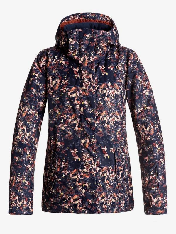 ROXY Jetty - Snow Jacket for Women ERJTJ03125